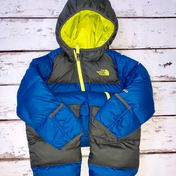 291170302 The North Face One Pieces